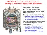 qps will pioneer good confinement and stability in very low aspect ratio stellarators