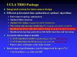 ucla trio package1