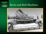rock and roll machines1