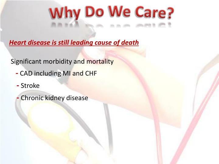 Significant morbidity and mortality