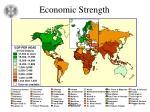 economic strength