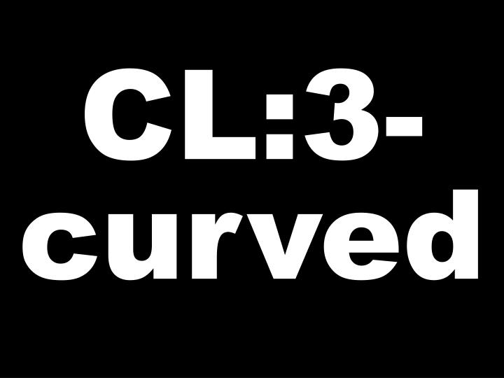 CL:3-curved
