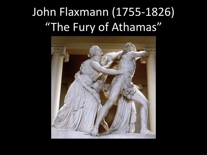 John Flaxmann (1755-1826)
