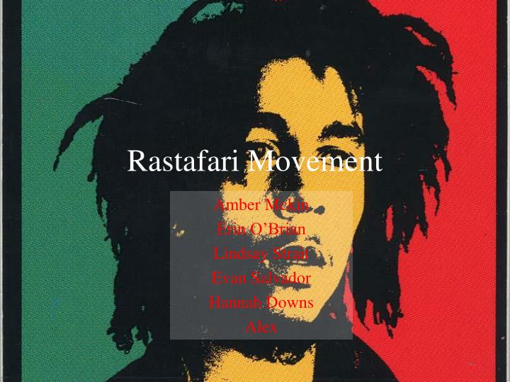 an inside look at garveyism and rastafari movements in jamaica In barnett's analysis, rastafari shares a genealogy with pan-africanism, black nationalism, and ethiopianism, although mediated through garveyism (9) the shared ideological heritage between rastafari and other black religious movements allows barnett to make comparisons between rastafari, the nation of islam, and the black.