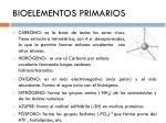 bioelementos primarios2