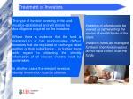 treatment of investors1