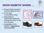 good diabetic shoes1