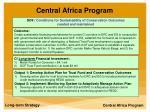 central africa program1