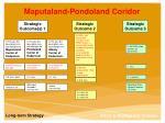 maputaland pondoland coridor
