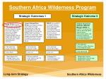 southern africa wilderness program1