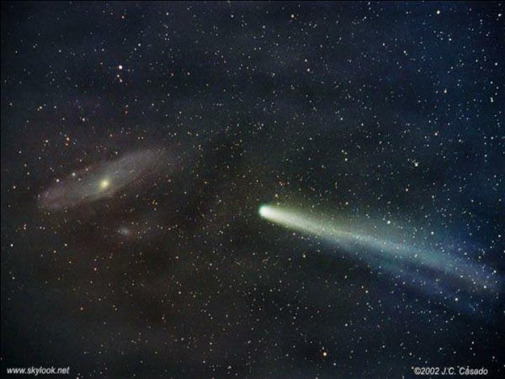 C/IkeyaZhang and M31