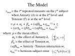 the model2