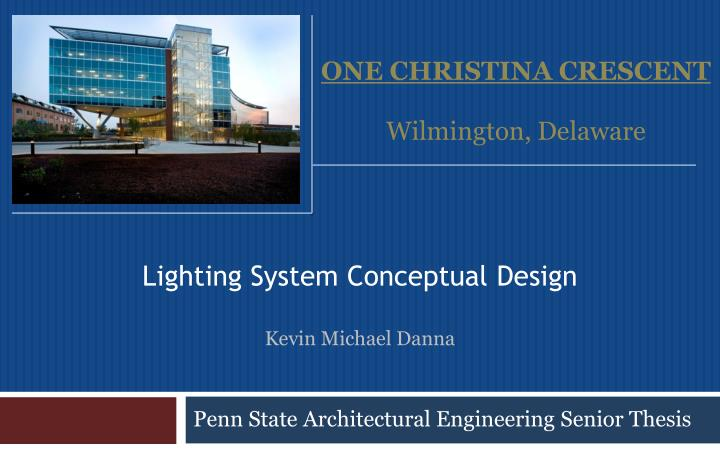 penn state architectural engineering senior thesis n.