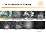 context dependent saliency2