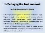 1 pedagogika kot znanost8