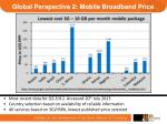 global perspective 2 mobile broadband price