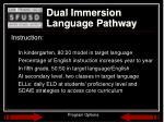 dual immersion language pathway1