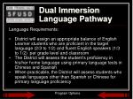 dual immersion language pathway2