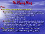the flying wing1