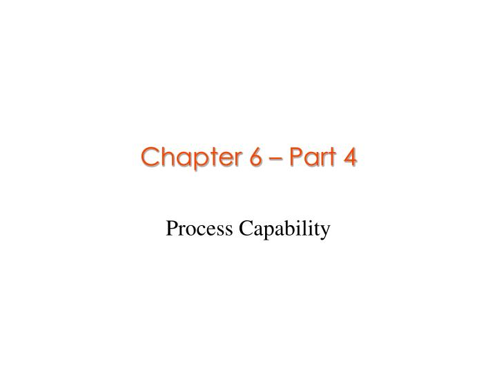 chapter 6 part 4 n.
