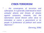 cyber terrorism1