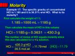 molarity3