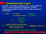 combined gas laws2