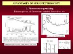 advantages of sers spectroscopy1