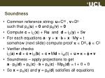 soundness1