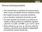 witness indistinguishability2