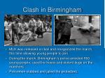 clash in birmingham1