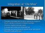 integration at ole miss1