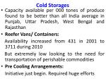 cold storages1
