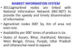 market information system