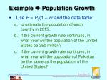 example population growth2