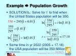 example population growth4
