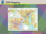 ers mapping