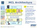 mcl architecture2