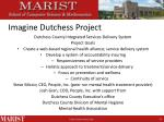 imagine dutchess project