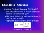 economic analysis4