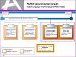 parcc assessment design english language arts literacy and mathematics