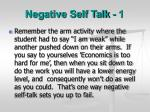 negative self talk 1