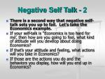 negative self talk 2