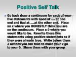 positive self talk1