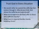 trust god in every situation1