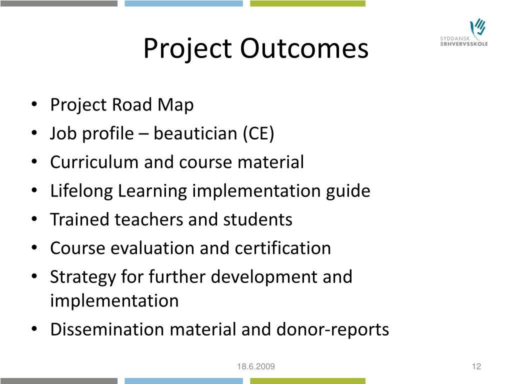 PPT - Beautician PowerPoint Presentation - ID:6718771