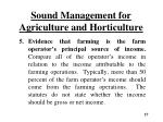sound management for agriculture and horticulture4