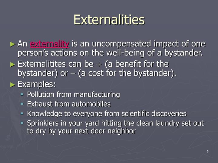 Externalities1