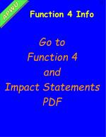 function 4 info