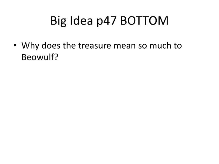 Big Idea p47 BOTTOM